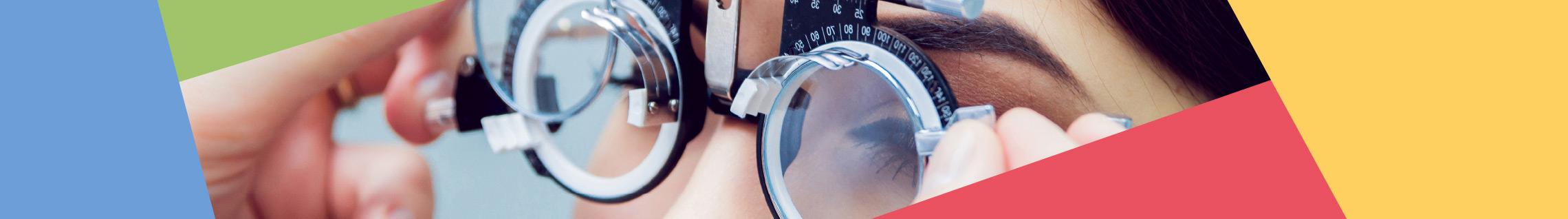 Moderne Untersuchungsverfahren in der Augenheilkunde